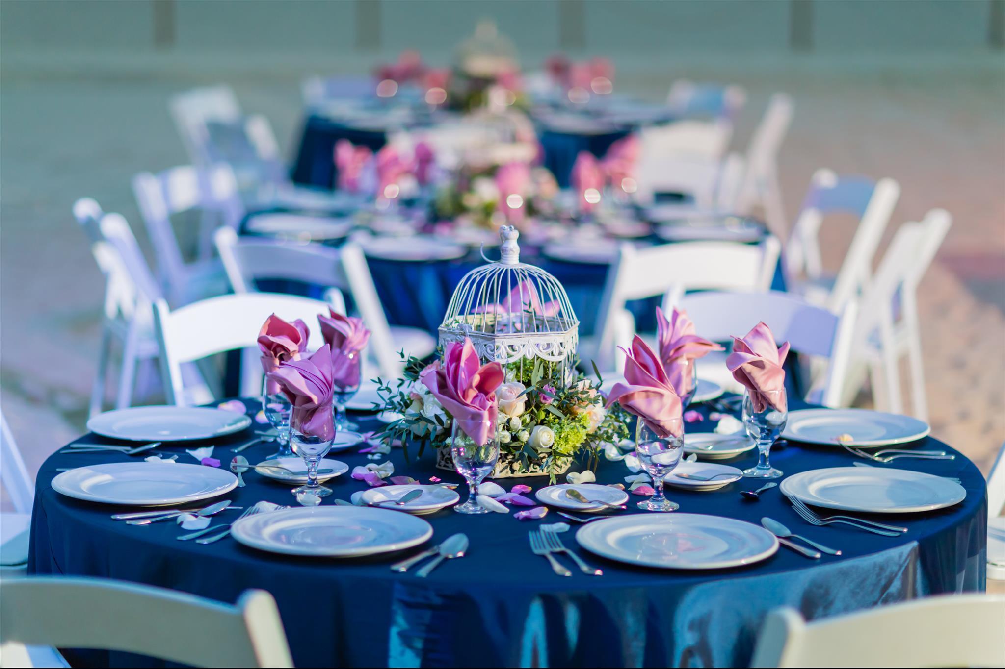 mesa-banquete